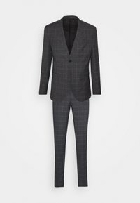 Jack & Jones PREMIUM - JPRBLAFRANCO MIX SUIT - Kostuum - dark grey - 8