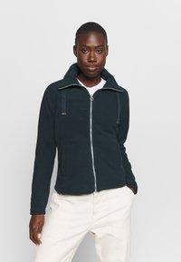 Regatta - ZAYLEE - Fleece jacket - navy - 0