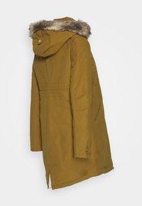 Noppies - MILA - Veste d'hiver - bronze brown - 1