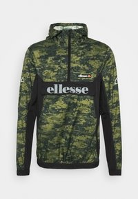 Ellesse - COSONA - Giacca a vento - green - 4