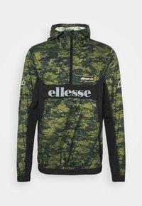 Ellesse - COSONA - Windbreaker - green - 4