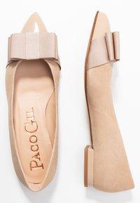 Paco Gil - PARKER - Ballet pumps - sumatra - 3