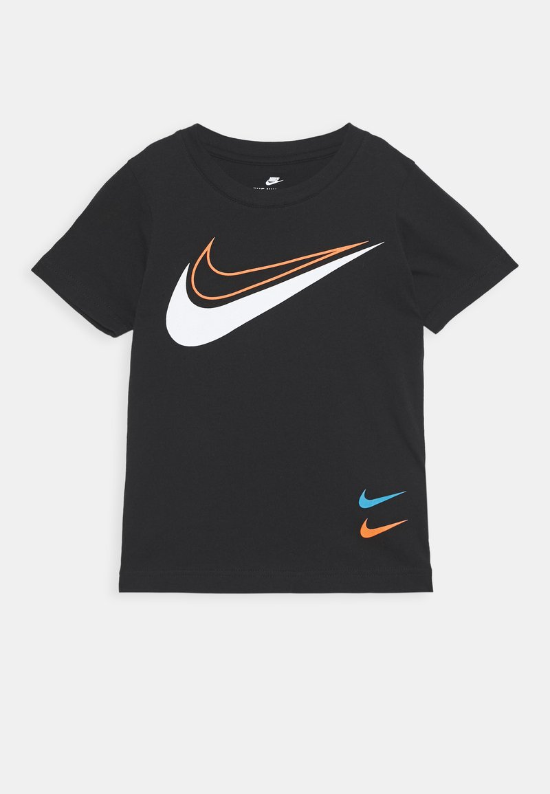 Nike Sportswear - SPORT STYLE TEE - Camiseta estampada - black