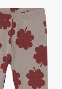 Mainio - Leggings - Trousers - vintage khaki - 2