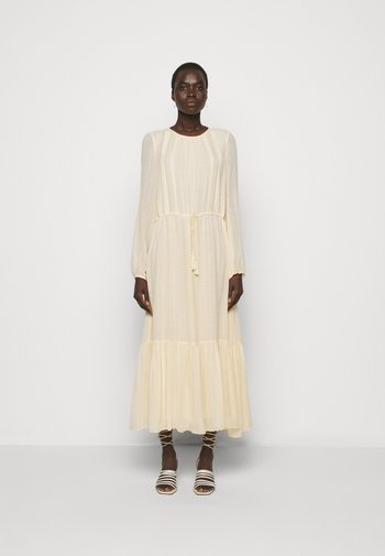 REBECCA - Robe d'été - beige