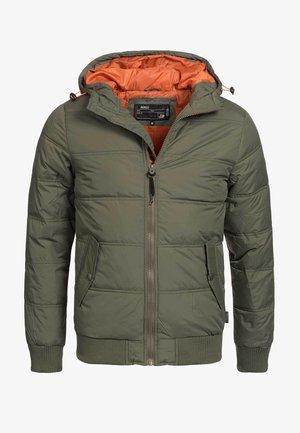 ADRIAN - Winter jacket - Army