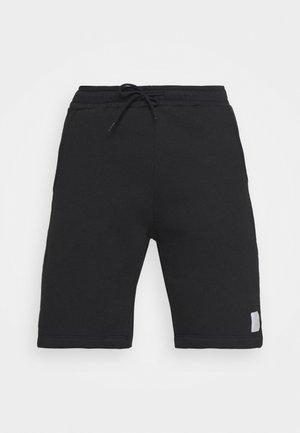 PLOOK MITU - Shortsit - black