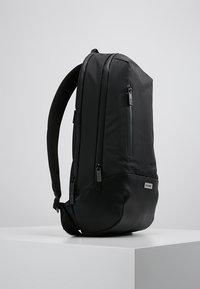 Moleskine - BACKPACK - Batoh - black - 3