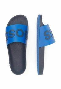 BOSS - BAY_SLID - Pool slides - blue - 2