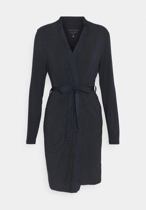 ROBE - Dressing gown - blauschwarz