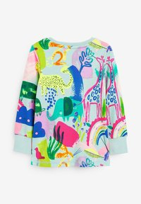 Next - 3 PACK FLORAL/CHARACTER - Pyjama set - multi-coloured - 4
