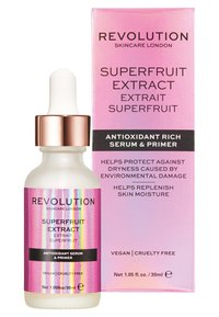 Revolution Skincare - SUPERFRUIT EXTRACT - Siero - - - 1
