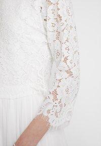 IVY & OAK BRIDAL - BRIDAL - Robe de cocktail - snow white - 6