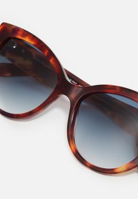 Salvatore Ferragamo - Sunglasses - red - 4