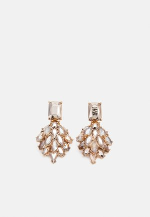 IBOSSA - Earrings - gold-coloured