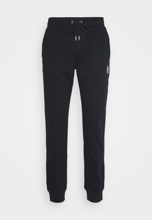 ICON - Tracksuit bottoms - blue