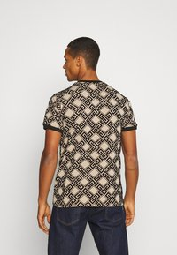Glorious Gangsta - BAMANT - Print T-shirt - sand - 2