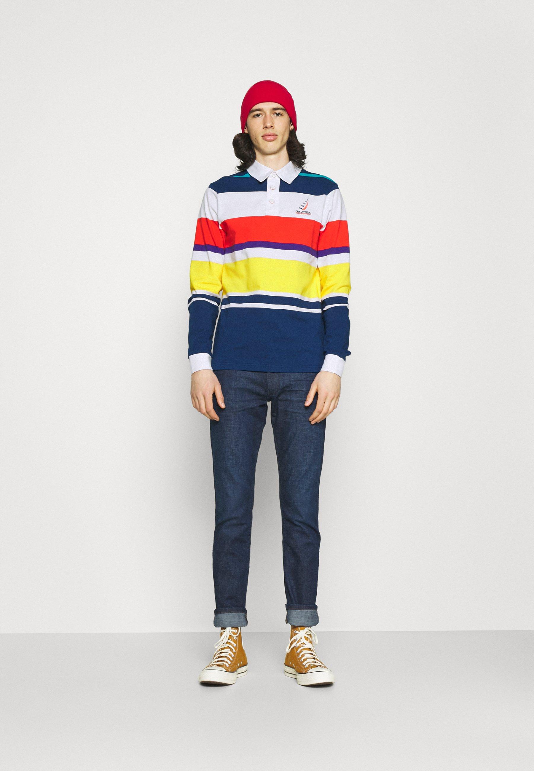 Men STRAKE - Polo shirt