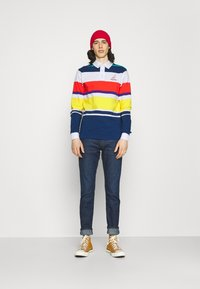 NAUTICA COMPETITION - STRAKE - Polo shirt - multi - 1
