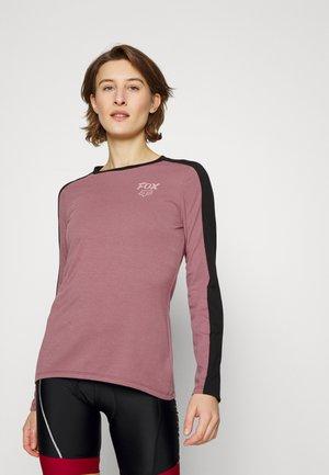 RANGER - Sportshirt - purple