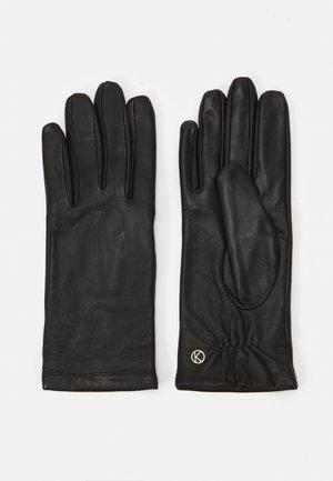 CHELSEA - Gloves - black