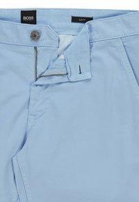 BOSS - SCHINO - Chinos - open blue - 5