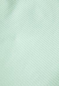 Weekday - MITZI SINGLET - Top - sage green - 2