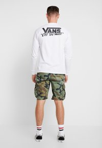 Vans - OFF THE WALL - Langarmshirt - white - 2