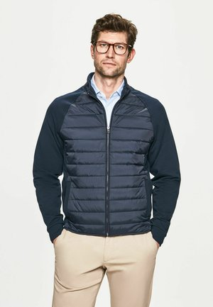 HYBRID FZ - Light jacket - navy