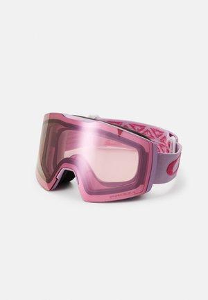 FALL LINE XM - Skibrille - prizm snow/hi pink