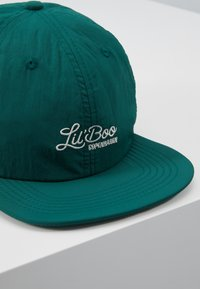 Lil'Boo - LIGHT WEIGHT SNAPBACK  - Cappellino - green - 2