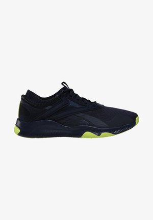 HIIT FOUNDATION - Trainers - blue