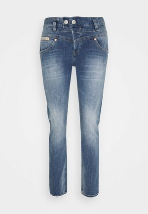 BIJOU STRETCH - Relaxed fit jeans - blend