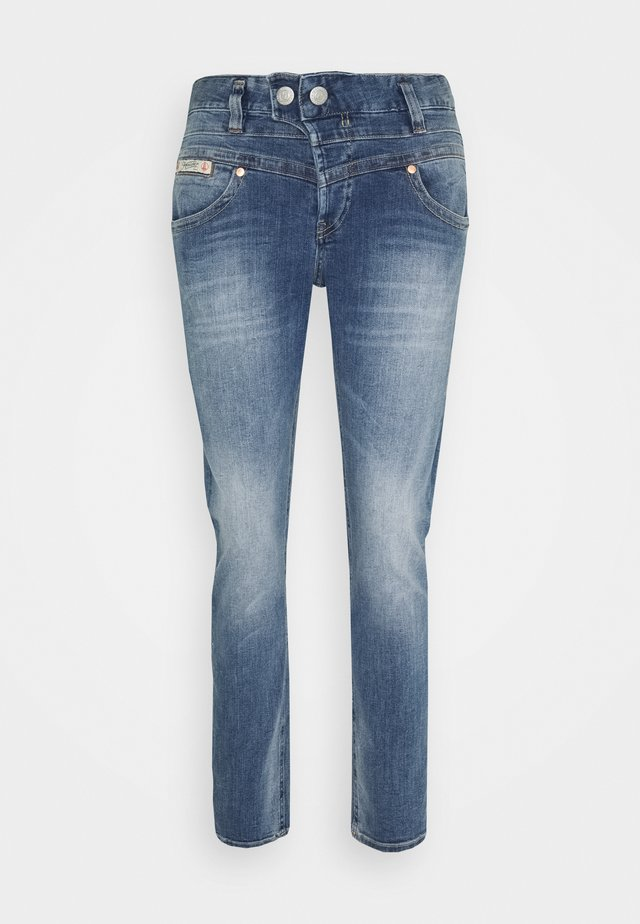 BIJOU STRETCH - Jeans relaxed fit - blend
