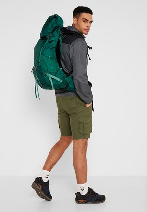 ROOK - Hiking rucksack - mallard green