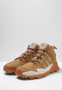 adidas Originals - F/1.3 LE - Baskets basses - mesa/rawgold/cloud white - 2