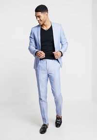 Twisted Tailor - SHADES SUIT - Kostym - blue - 1
