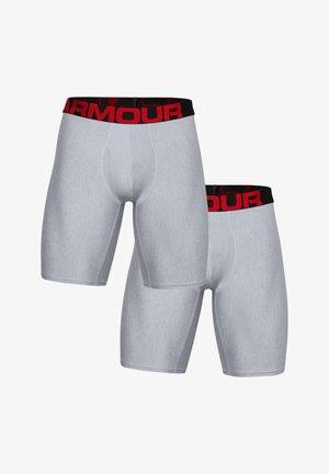 2ER PACK - Underkläder - grau
