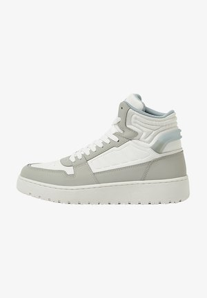 SICKO - High-top trainers - grey