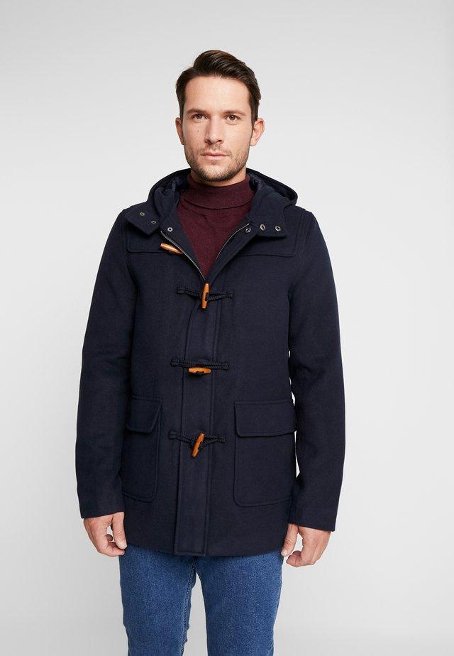 GARNER - Zimní kabát - blue