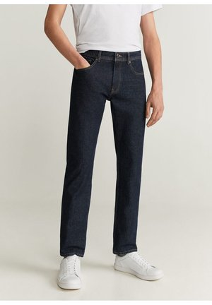 BOB - Straight leg jeans - blau