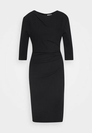 IZZA  - Pouzdrové šaty - black