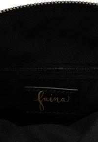 faina - Across body bag - grau - 5