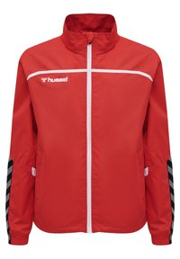 Hummel - HMLAUTHENTIC  - Training jacket - true red - 0