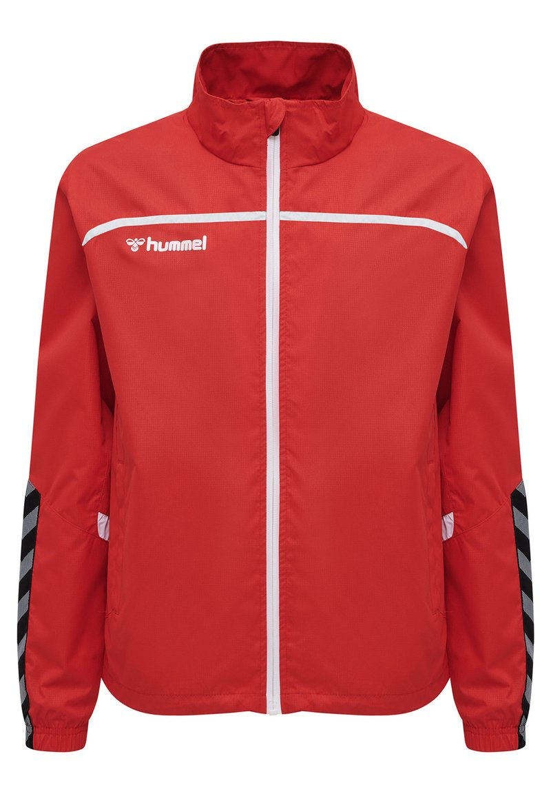 Hummel - HMLAUTHENTIC  - Training jacket - true red