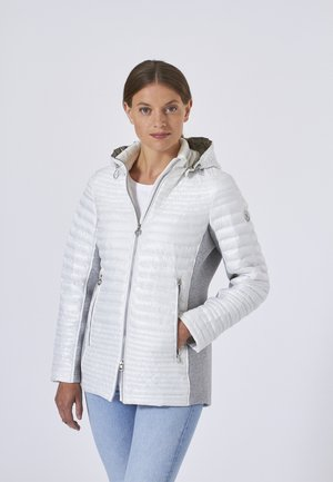 SOLARBALL - Winter coat - offwhite