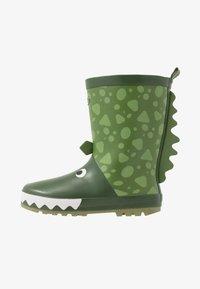 Chipmunks - DARCY - Botas de agua - green - 1