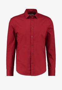 Pier One - Formal shirt - red - 5