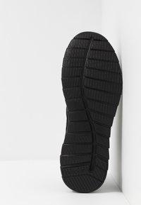 adidas Performance - ASWEERUN - Neutrale løbesko - core black - 4