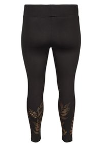 Active by Zizzi - Leggings - black - 5